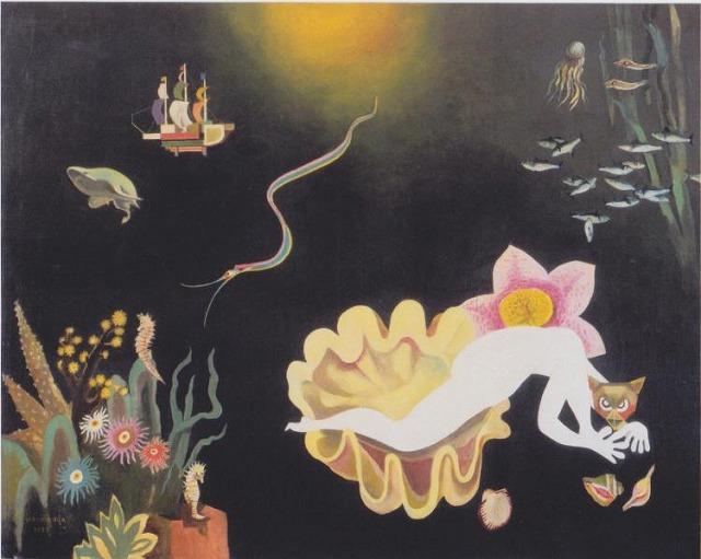 古賀春江の画像 p1_24